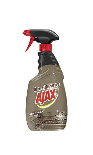 Ajax Oven & Microwave 500ml