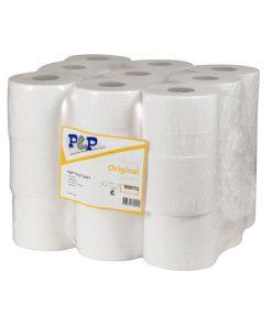 Toalettpapper Toilet Soft 27 rullar